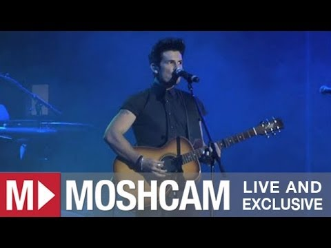 Icehouse ft.Michael Paynter - Man Of Colours | Live in Sydney | Moshcam