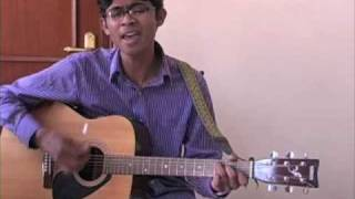 Pavitra aatma aa - Hindi Christian Worship song (Ashley Joseph)