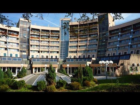 Hotel Merkur - Vrnjačka Banja