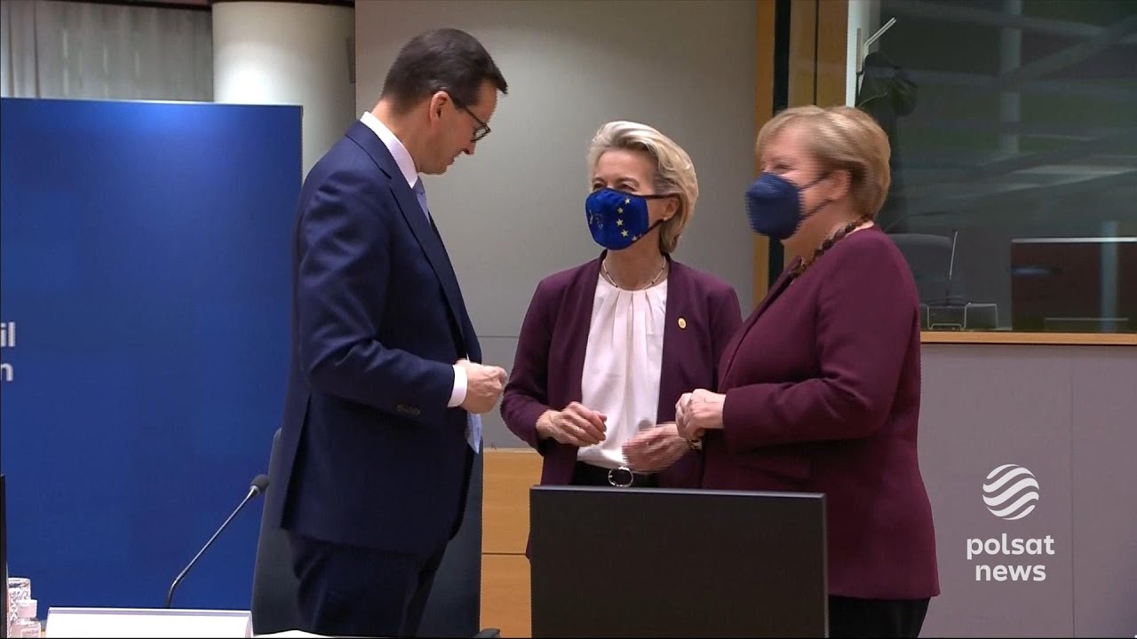 Download Zakończył się dwudniowy szczyt UE. Głównym tematem: Polska i praworządność