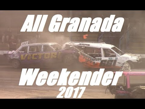 Kings Lynn All Granada Weekender 2017 (FCV unseen 2017 13)