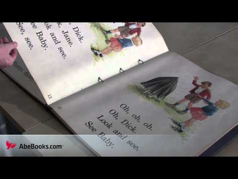Our Big Book: Dick & Jane