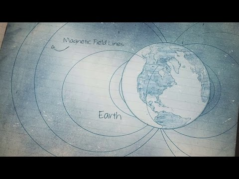 Ocean Tides and Magnetic Fields