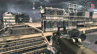 Modern Warfare 3, Playthrough, Veteran, Scorched Earth, Part 1