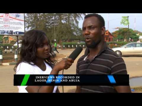 Nigerian State of Mind (Episode 3 - Unemployment)