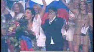 Dima Bilan - victory on Eurovision 2008, победа Димы(Дима Билан выиграл Евровидение 2008., 2008-05-26T17:35:10.000Z)