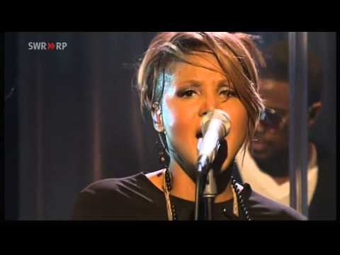 Toni Braxton // SWR Live (Germany) Pt 4 - Seven Whole Days // 9th May 2010