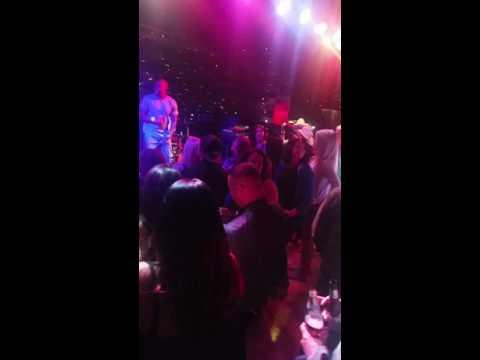 Coolio at Mavericks in Pleasanton California Performing Live  for Arroyo High School.Class Reunion