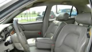 1997 Buick Park Avenue Minneapolis Ramsey MN 810-206