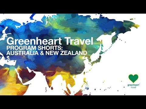 Work & Travel in Australia and New Zealand with Greenheart Travel: Program Overview