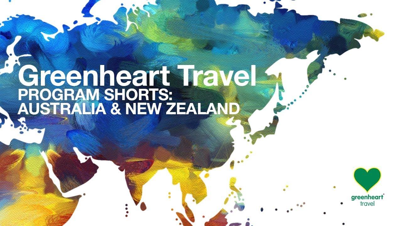 Work & Travel in New Zealand | Programs | Greenheart Travel
