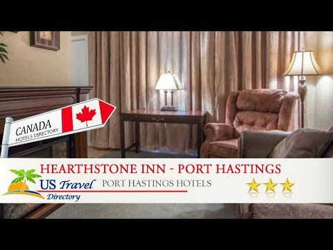 Hearthstone Inn - Port Hastings - Port Hastings Hotels, Canada