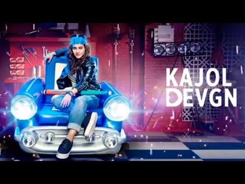 "Kajol Uses Ajay Devgan's  SURNAME For The First Time In ""Diwale"""