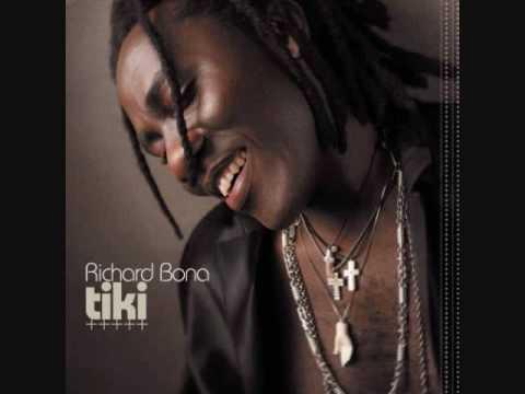 Richard Bona-Tiki