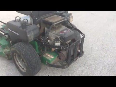 Test Ignition Coil Pack on Zero Turn Mower - Kawasaki Engine