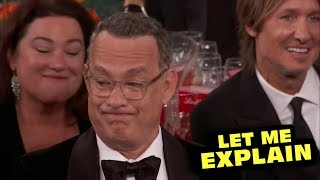 Golden Globes (2020) Explained In 6 Minutes