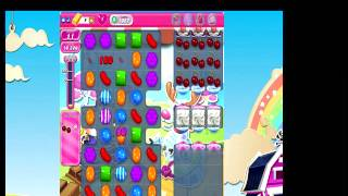 Candy Crush Level 1082  No Boosters