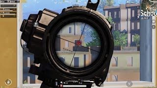 Intense Solo vs Squad SNIPER GAME! PUBG MOBILE FULL MATCH