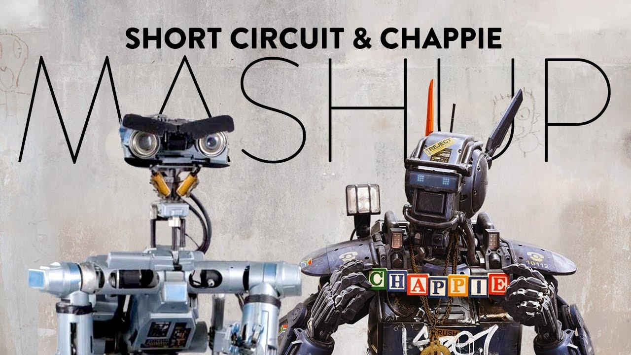 Short Circuits 8