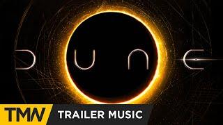 DUNE – FINAL TRAILER MUSIC | Ninja Tracks - Open Eyes