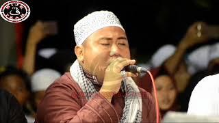 (Ustadz Jamal) Qosidah Ya Mawlidal Musthofa di Tugu Proklamasi