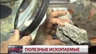 видео Полезные ископаемые тайги
