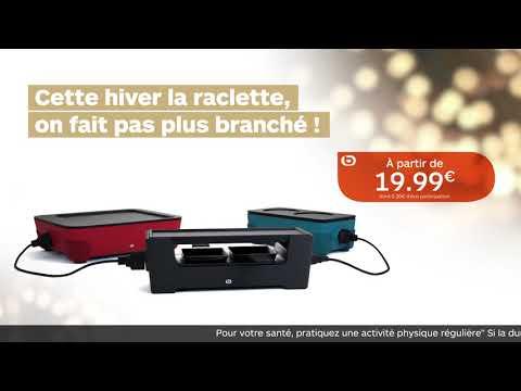 Vidéo Publicité Boulanger