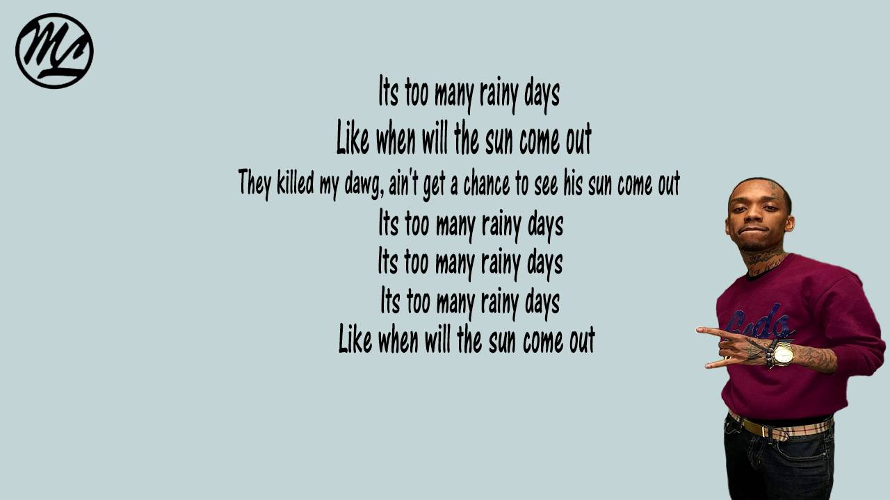 Big Head Todd And The Monsters - Moose Song Lyrics ...