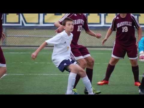 Grand Haven High School 2015 Freshmen Season
