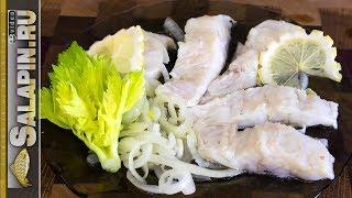 Щука маринованная: подробный рецепт [salapinru]