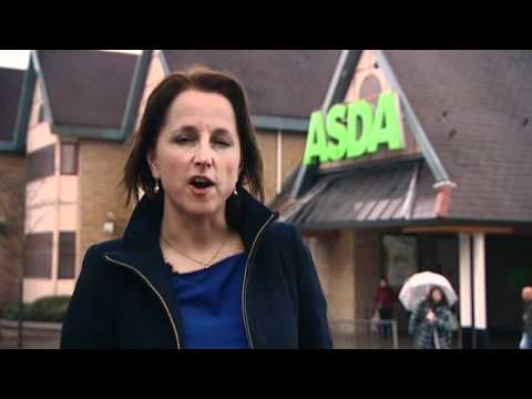 Asda Takes On Unemployed Youngsters For Free