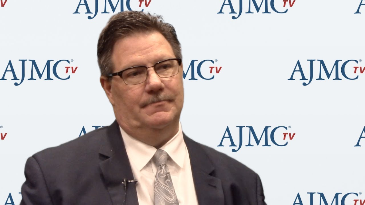 Erich Mounce Discusses How Technology Needs to Evolve to Help Oncologists  Deliver Care