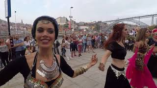 ATS® Flash Mob World Wide 2017 - Portugal