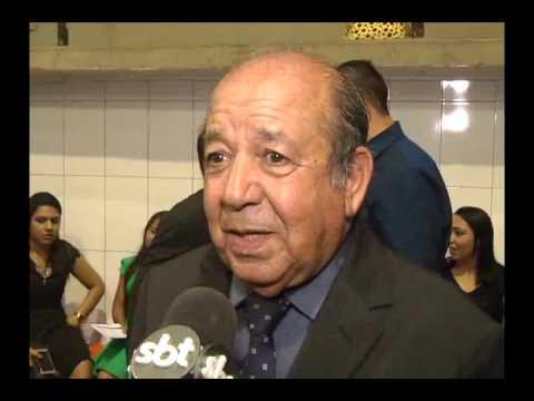 PASTOR CARLOS NATALINO ASSUME PRESIDÊNCIA DA ASSEMBLEIA DE DEUS EM BRAGANÇA