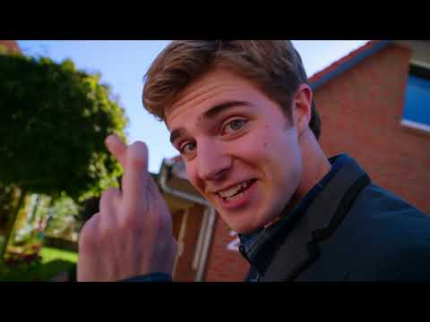 Typically Ben - In Your Dreams Full Episode #12 - Totes Amaze ❤️ - Teen TV Shows