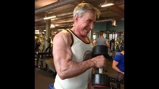 Weight Training for the Older Generation