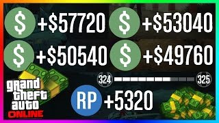How To Make $241,000 SOLO & EASY in GTA 5 Online | NEW Best Fast Unlimited Money Guide/Method 1.42