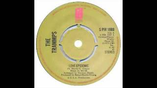 The Trammps - Love Epidemic - Philadelphia International