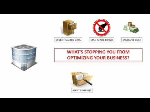 Business Process Automation ERP Baku