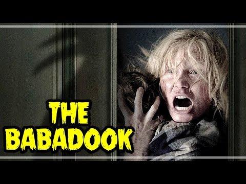 The Babadook (2014) - Crítica Rápida
