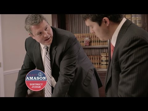 Amason for District Judge