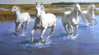 """Runaway horses"" Belinda Carlisle"