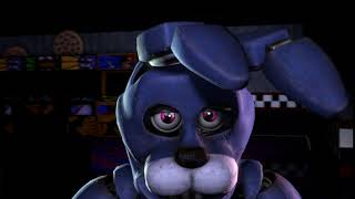 [SFM FNaF] Until We Meet Again by Dheusta and Gold Bear Animations (Short)