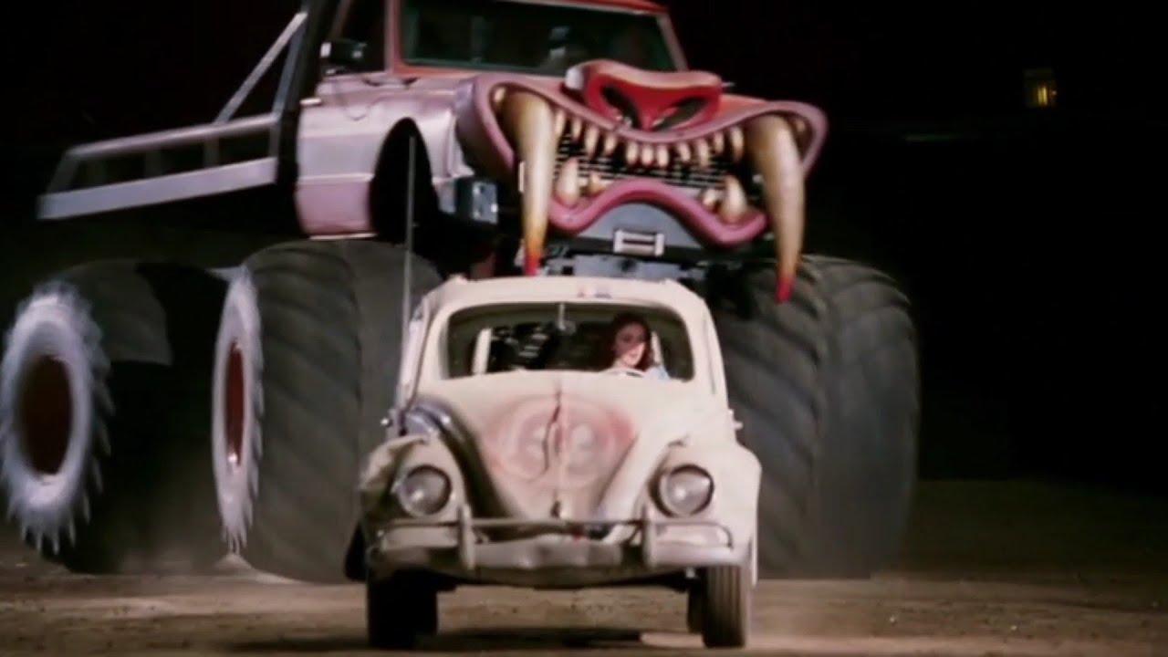 Download Herbie fully loaded Herbie jumps ( Van Halen- jump)