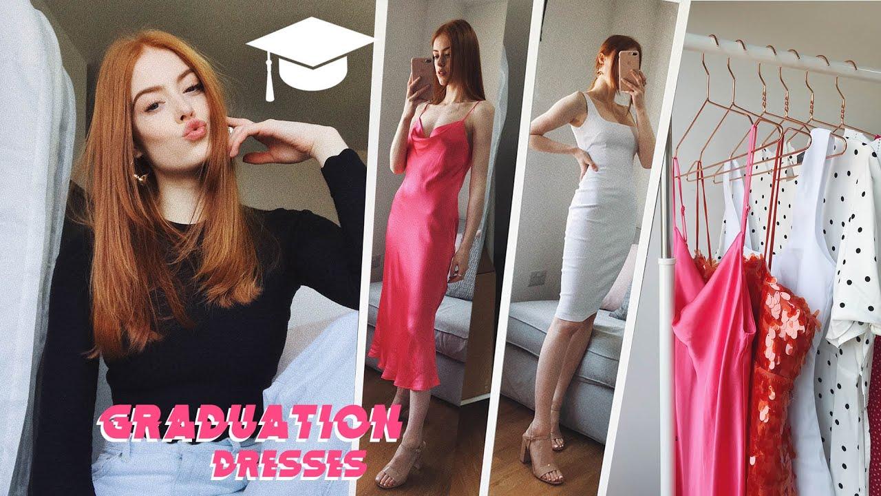 2c79b2ec9769f1 GRADUATION DRESS IDEAS!