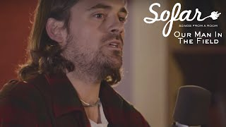 Our Man In The Field - Mice of Men | Sofar London