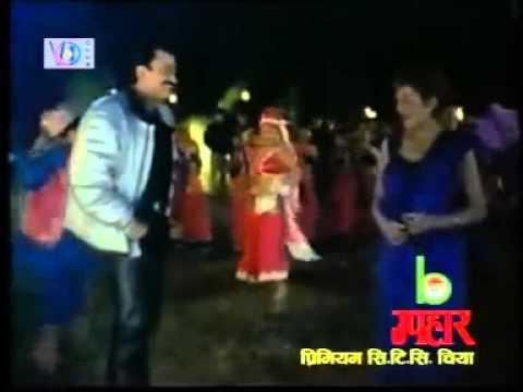 Trisuli Bagyera masangdi maa jhare chha Film Nepali Babu YouTube