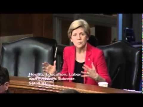 Senator Elizabeth Warren - Access To Primary Care Providers