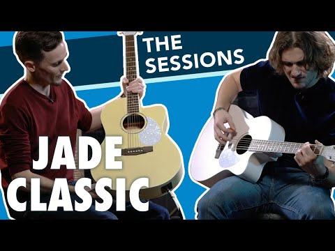 The Sessions: Cort Jade Classic