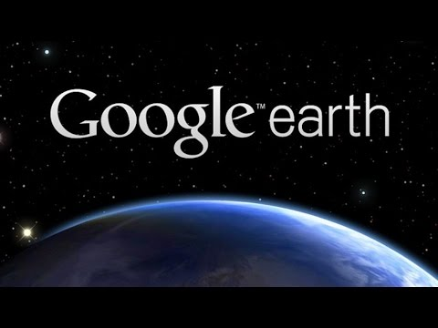 Google Earth Flight Simulator: Oslo, Norway to Stockholm, Sweden